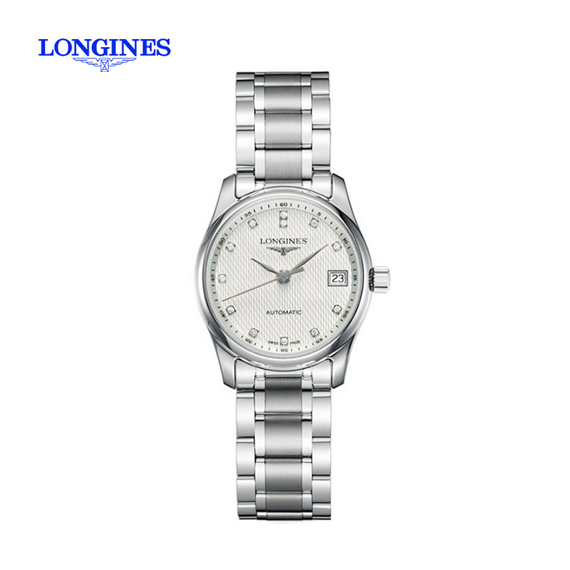 Longines (longines) artisan series L2.257.4.77.6 ms. mechanical watches watches female form