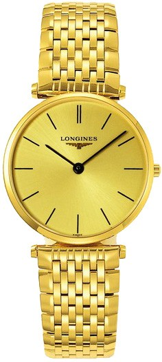Longines/longines ka lan series of series male watch models L4.709.2.32.8