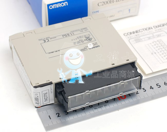 [Lynx authentic] omron/omron C200HW-PA204S module new original power supply unit