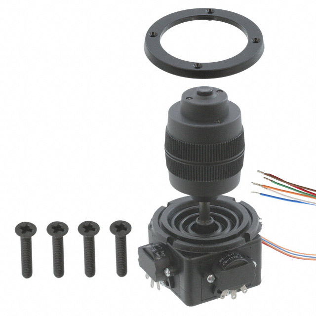 M41L091M [axis joystick mini 3 w/button]