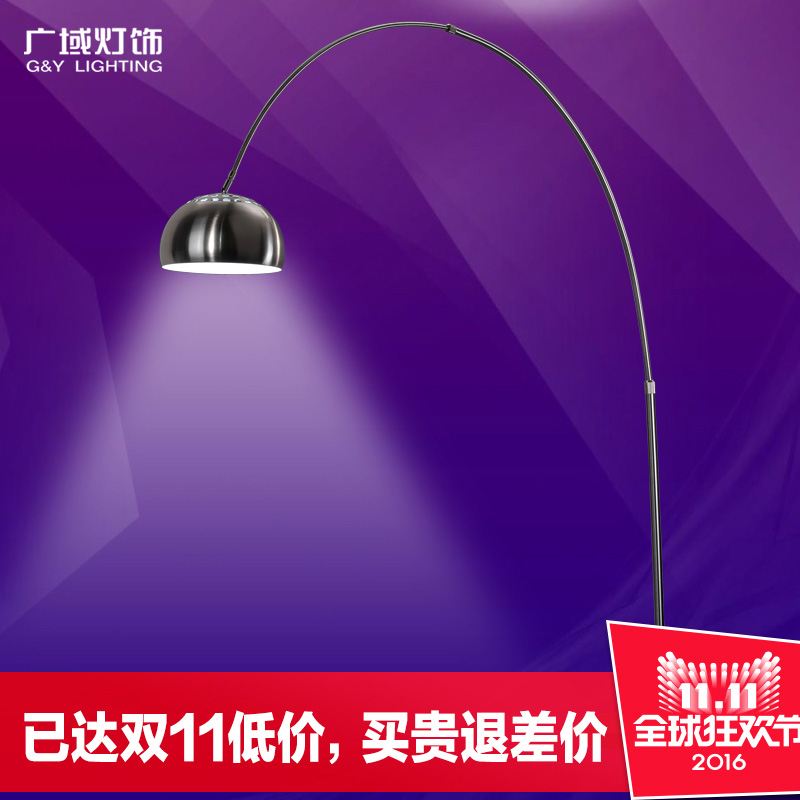 Mahjong lamp floor lamp led remote verticle bedside lamp table lamp living room bedroom den floor lamp fishing lights