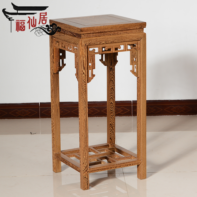 Mahogany furniture wenge wood wooden pergolas minimalist classical chinese antique spend a few floor king penjia