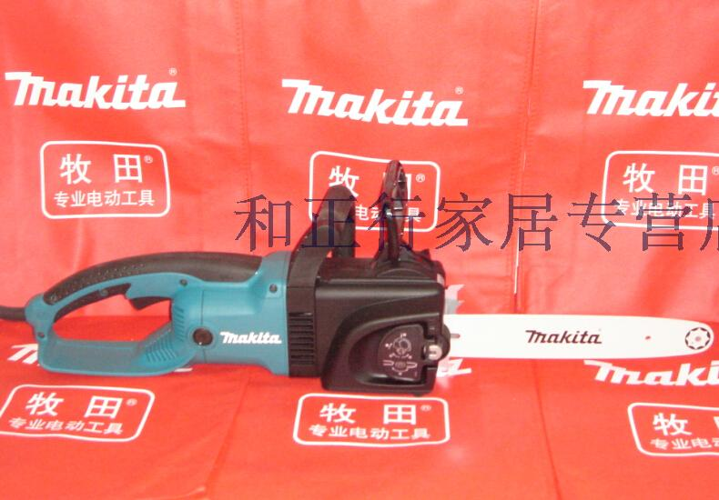Makita makita 12 inch 16 inch 18 inch electric chain saws electric chain saw chainsaw logging saws woodworking