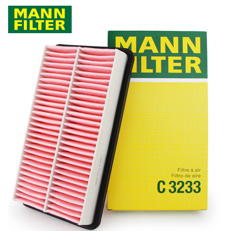 Mann air filters suitable for mazda 2/3/5/6 star cheng rui wing b50 b70æå…èµæé¿benitez