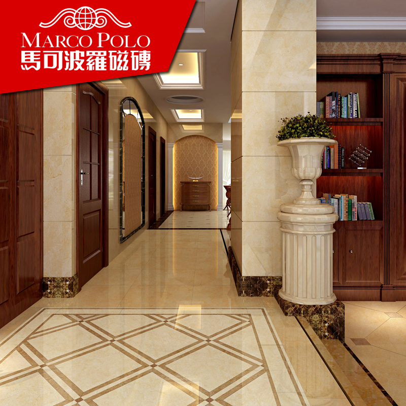 Marco polo tile living room floor tiles full cast glaze simi cz6903as antiskid specifications 600x600