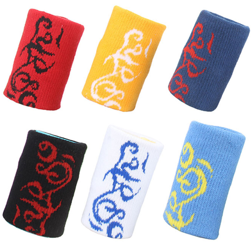 Men and women sports wrist wrist guard basketball badminton running package with cotton towel to wipe sweat breathable wrist extension