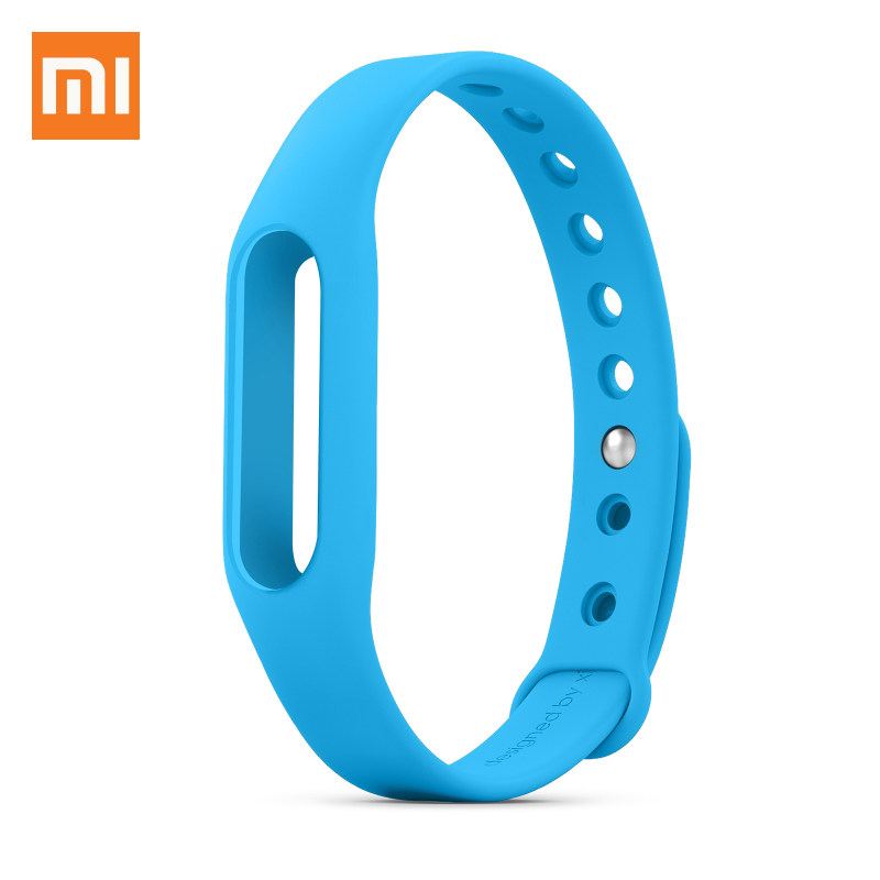 Millet millet bracelet wristband bracelet smart colorful colorful sense of light version of the color wristband qbwh