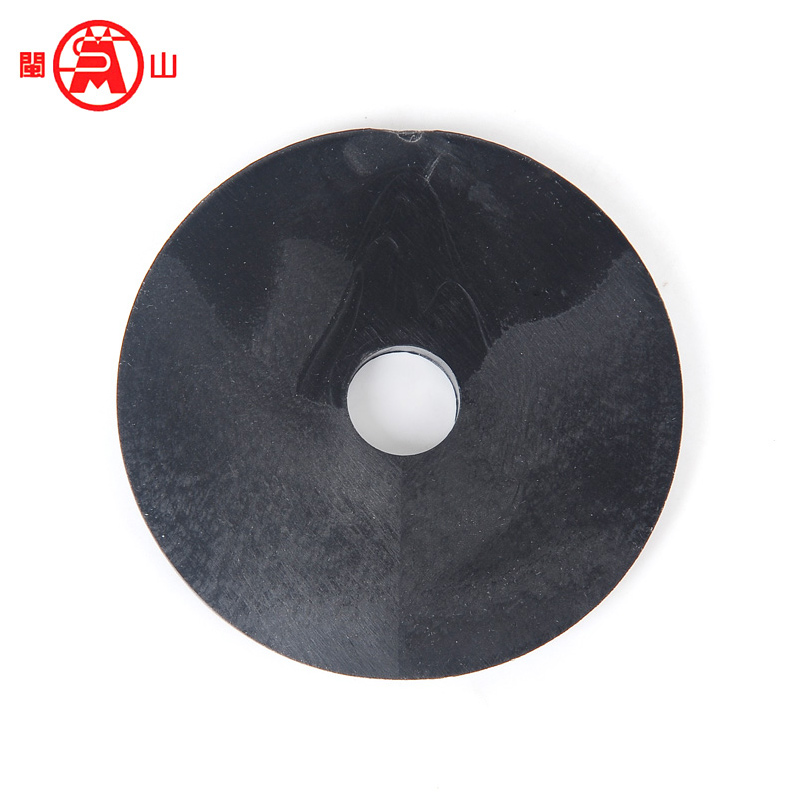 Min shan fire accessories spare parts gasket sealing sealing pad pad plugs fire hydrant accessories