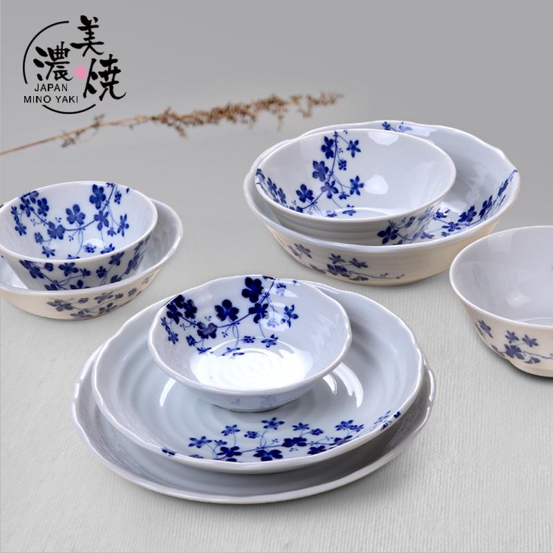 Get Quotations · Mino burn imported ceramic bowl japanese tableware japanese soup bowl bowl dish dishes tableware & China Japanese Tableware Wholesale China Japanese Tableware ...