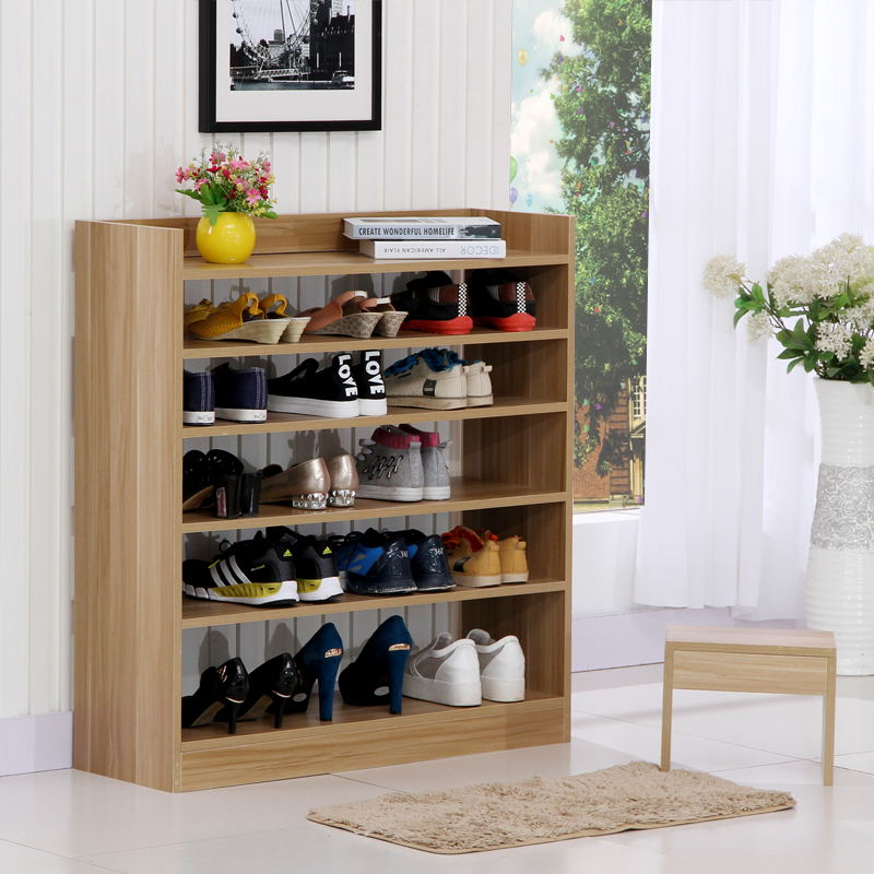 Modern minimalist shoe simple living room hall cabinet cabinet lockers simple stool changing his shoes shoe shoe multilayer assembly combination