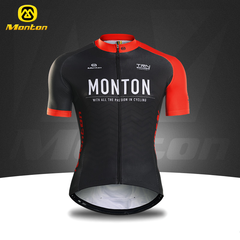 Get Quotations · Monton dawn dawn short coat mtb bike road bike clothes cycling  jersey short sleeve men and f467fb2ae