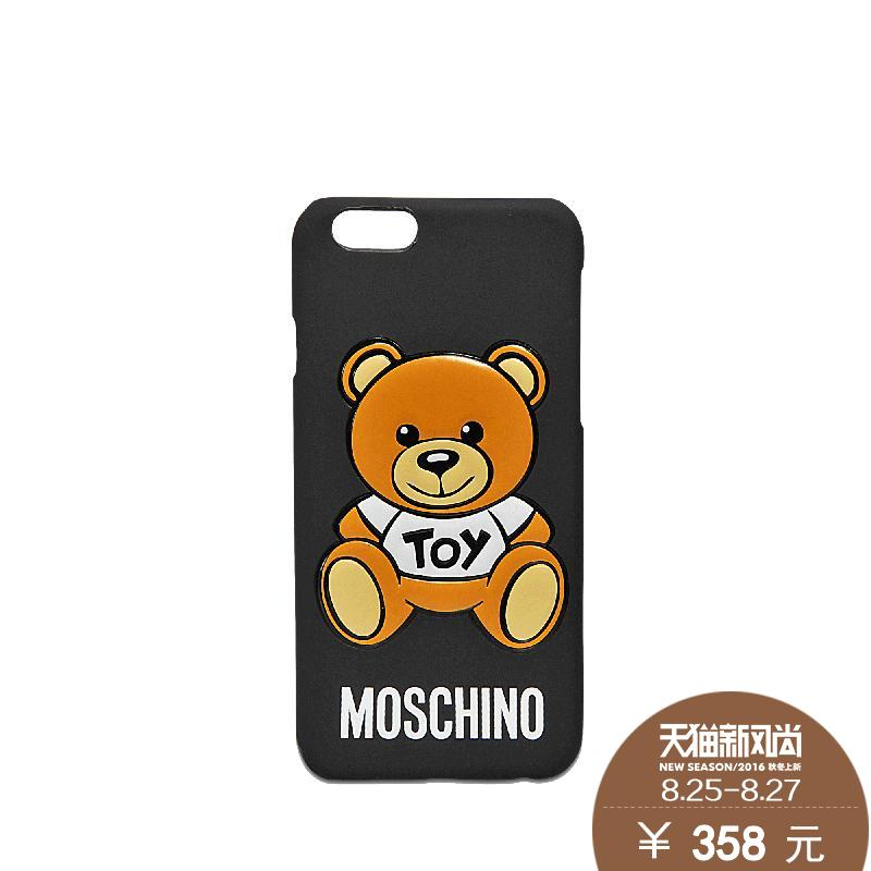 Moschino iphone 6 + phone shell mobile phone toy MOS006029