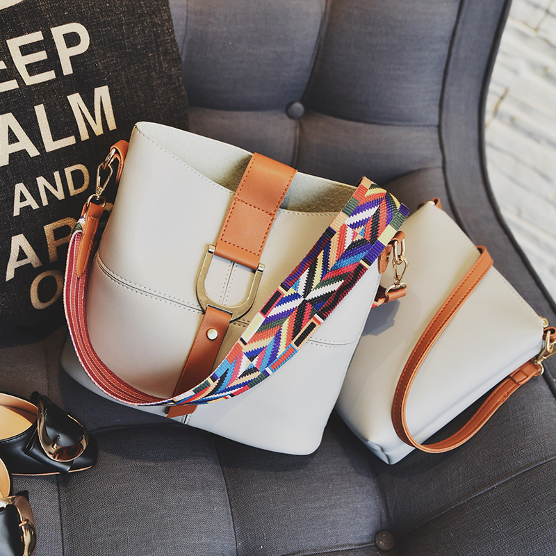 b2b6ce7dc124 Get Quotations · Ms. bag 2016 new fashion trend in europe and america poly-2015  shoulder bag