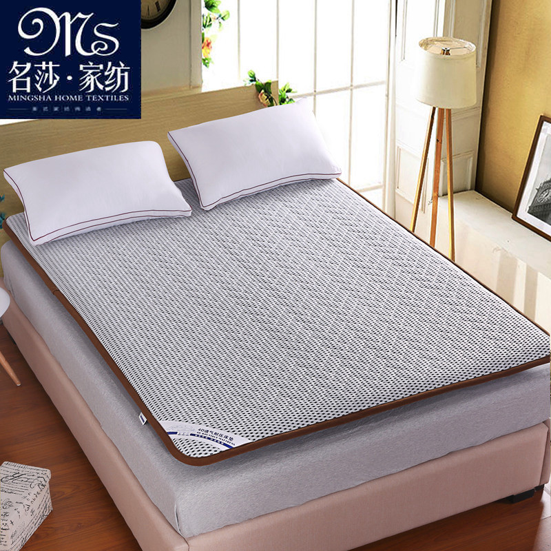 Name lufthansa textile withstand 4d breathable widening edging sideyard tatami mattress single or double bed mattress bedding