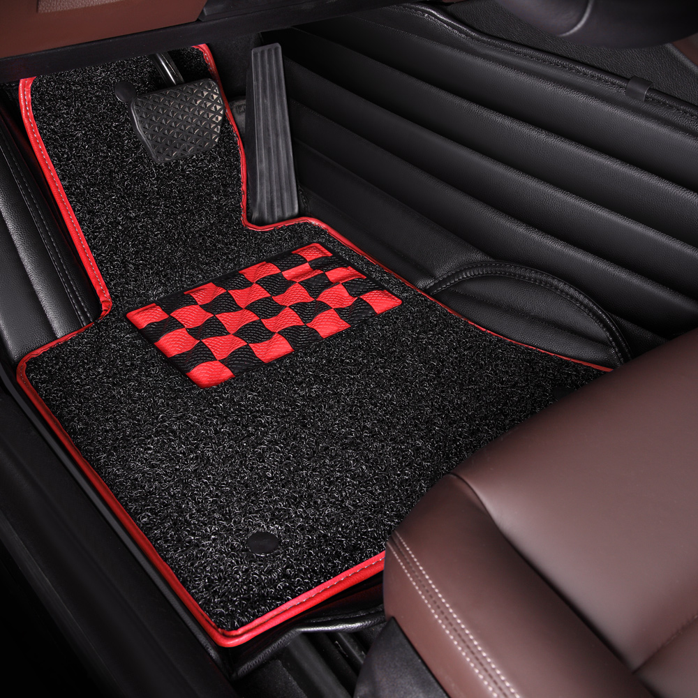 weather custom black select all cx models mat automotive front rubber for floor com dp mazda maxpider fit amazon mats kagu row