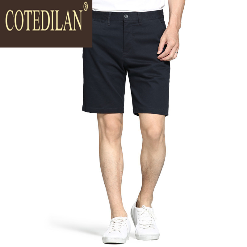db65f3453b41 Get Quotations · New summer men's shorts men five pants waist COTEDYLAN2016  bomb micro thin section pants male shorts