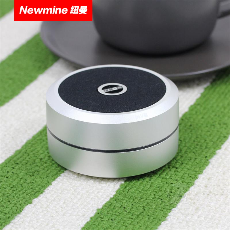 Newman bistec portable bluetooth speaker phone computer subwoofer stereo mini radio subwoofer little cannon