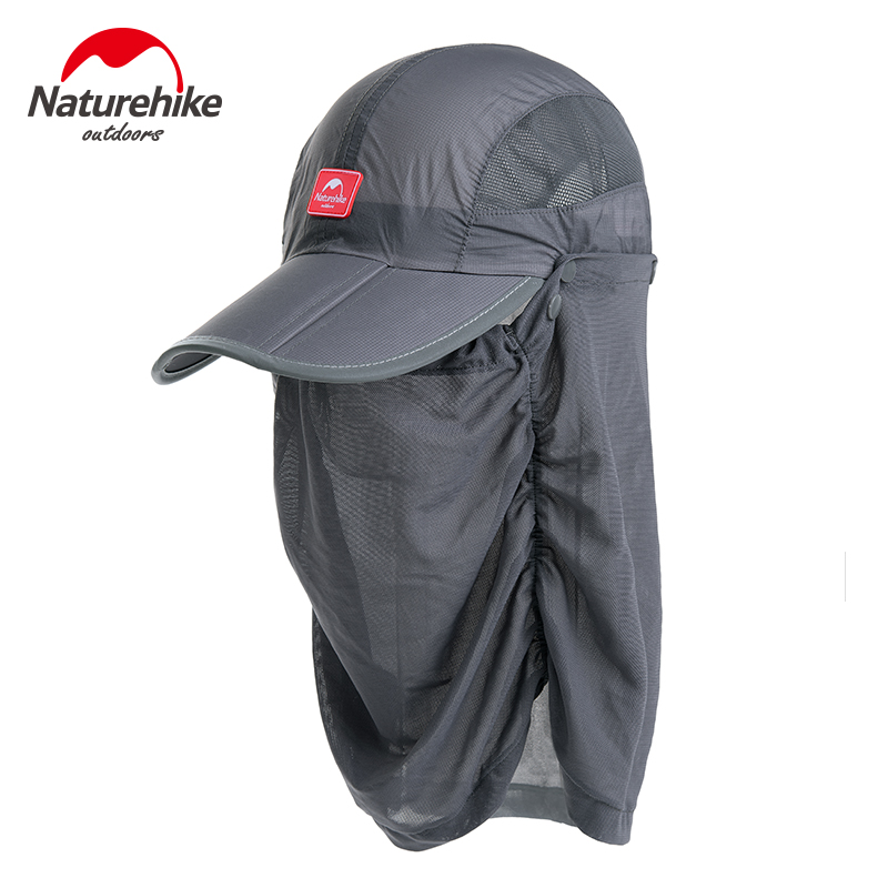 Get Quotations · Nh outdoor mosquito breathable sun hat summer hats for men  and women professional fishing fishing hat f4a2285dc995