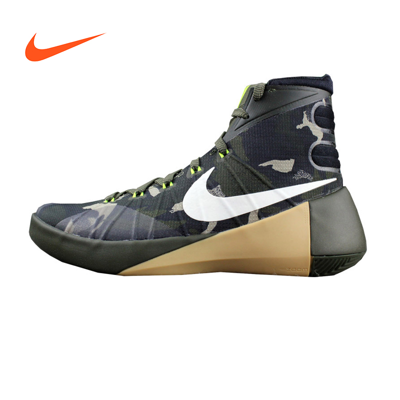 59c721bfb0ed Buy Nike nike hyperdunk 2015 white orange combat mens basketball shoes  sports 749646-808-303 in Cheap Price on Alibaba.com