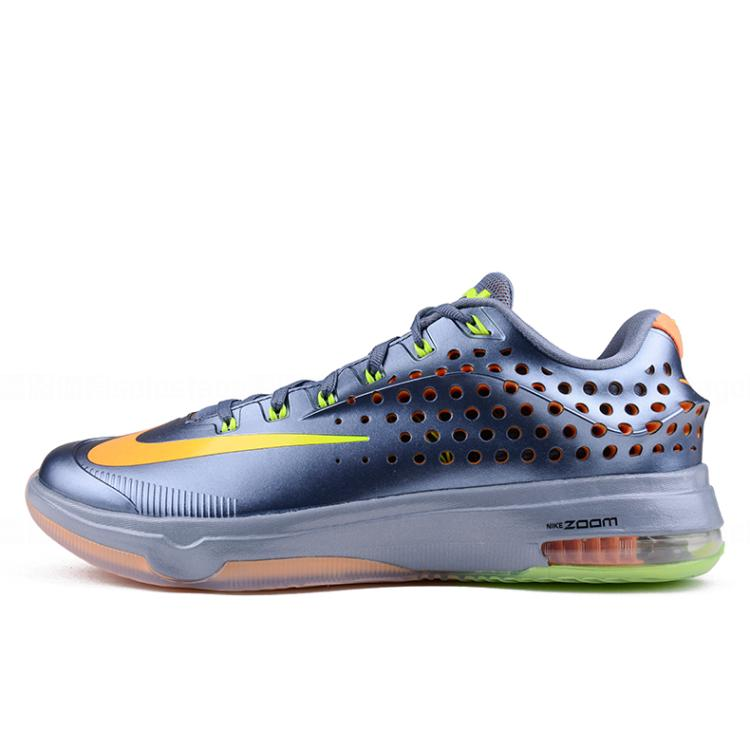 best service fc260 862cf Get Quotations · Nike kd vii kd7 durant 7 elite elite playoff basketball  shoes 724349-478