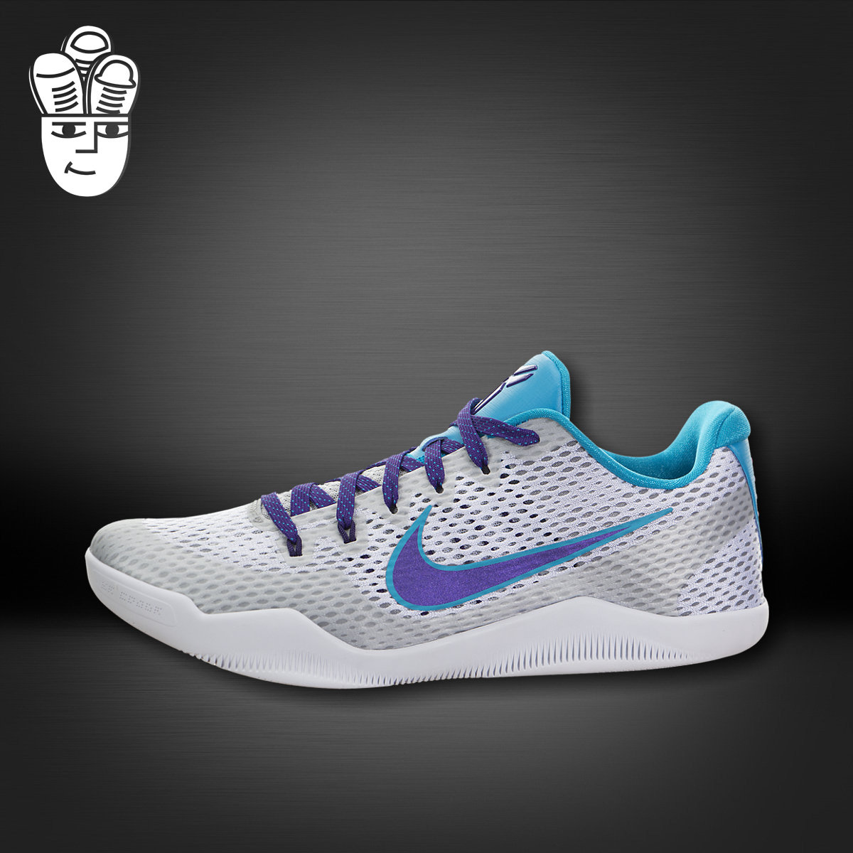 new styles d5633 a8949 Get Quotations · Nike kobe xi (11) nike kobe mens basketball shoes low to  help combat draft