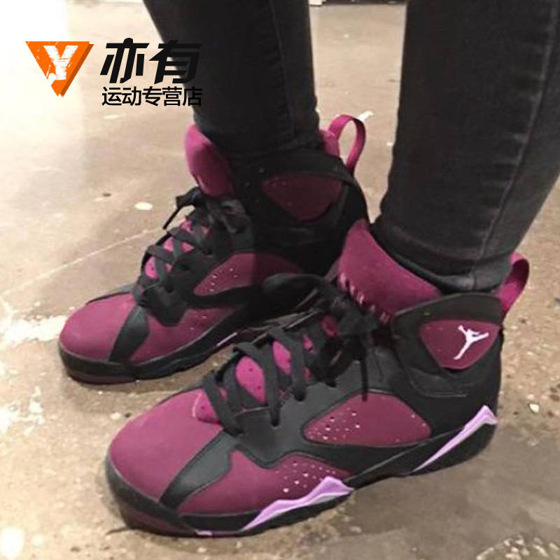 Nike nike air jordan shoes air jordan 7 aj7 joe 7 shoes basketball shoes 442960 304774
