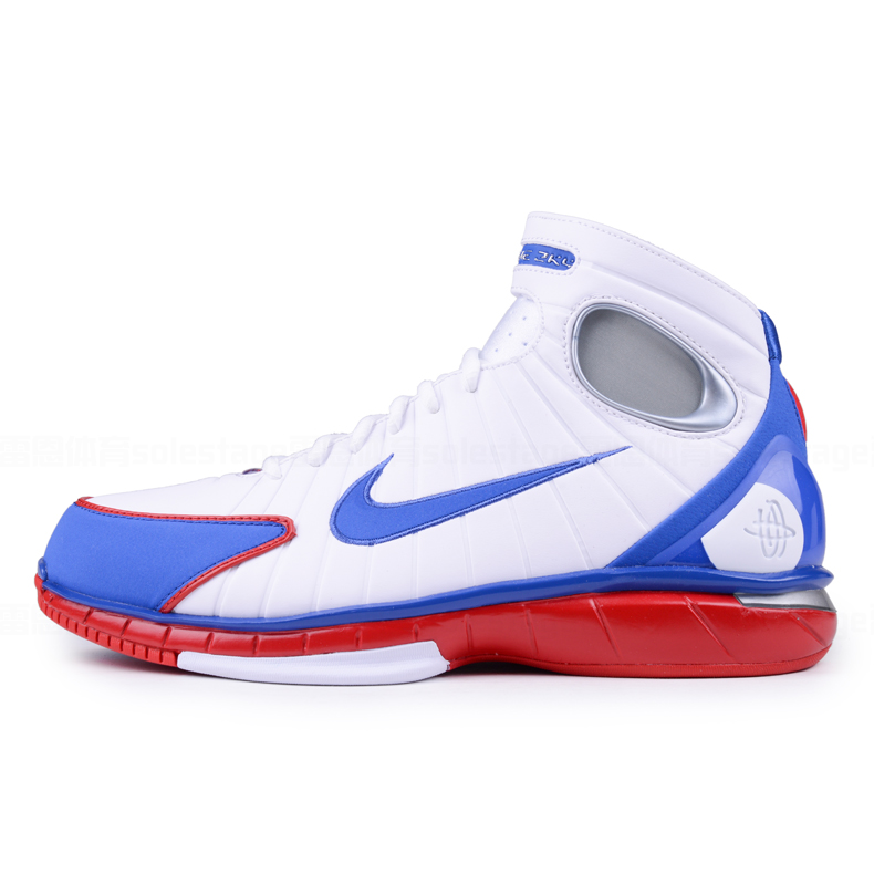 hot sale online fd6dd 21d61 Get Quotations · Nike nike air zoom huarache 2k4 kobe bryant basketball  shoes all star color 308475-100
