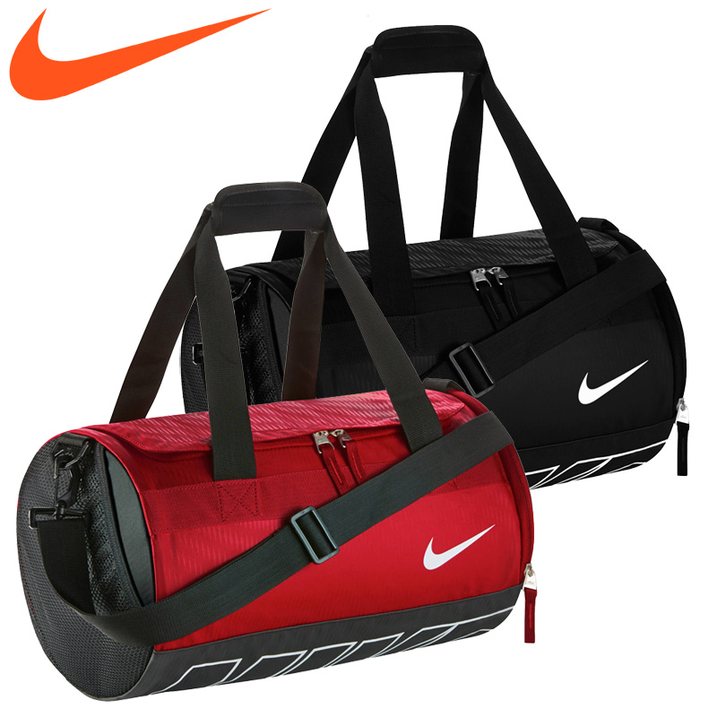 Get Quotations Nike Gym Bag Travel Basketball Soccer Baoxie Ba5185 Training Devices Carry