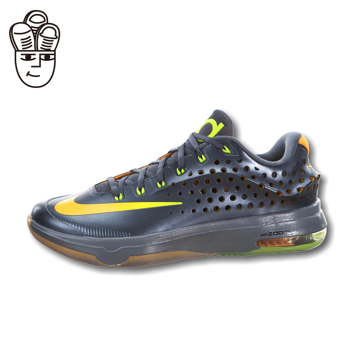 035b2635b012 Get Quotations · Nike nike kd 7 elite men s basketball shoes durant 7  generations elite sports and leisure shoes