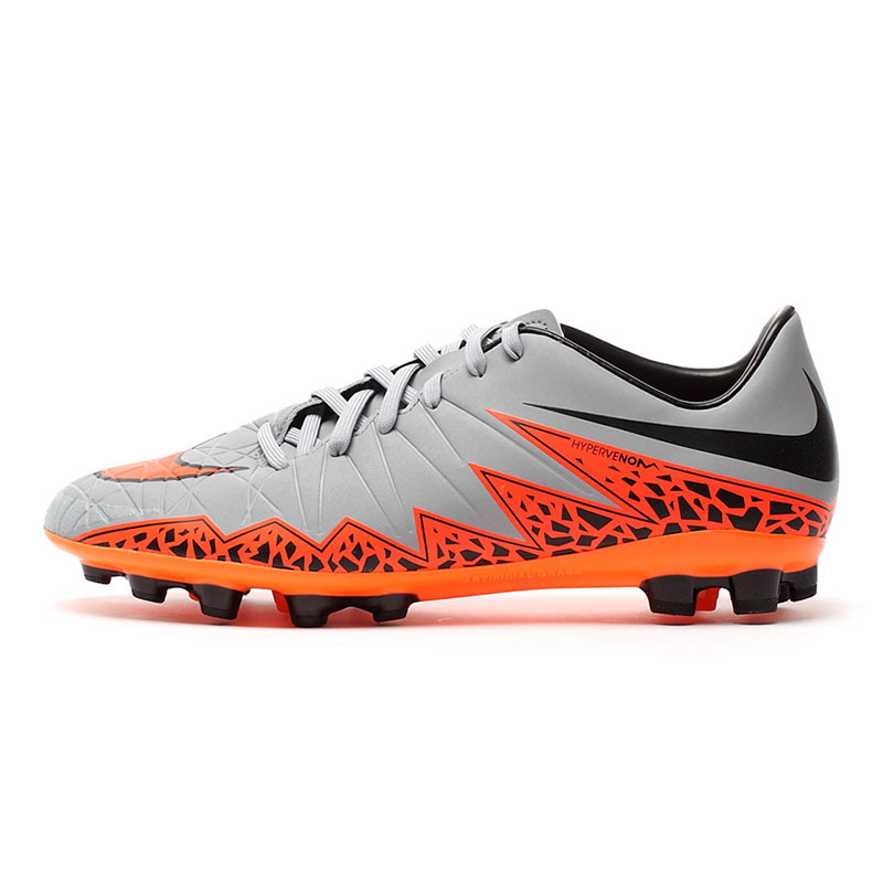 Nike nike men's soccer shoes football shoes ag-r 2016 summer short nails soccer shoes football shoes 749895/080