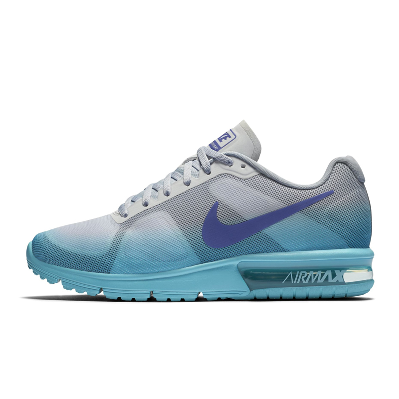 online store b6a69 7ad5f Get Quotations · Nike nike sports shoes women shoes 2016 summer breathable  mesh running shoes air max running shoes