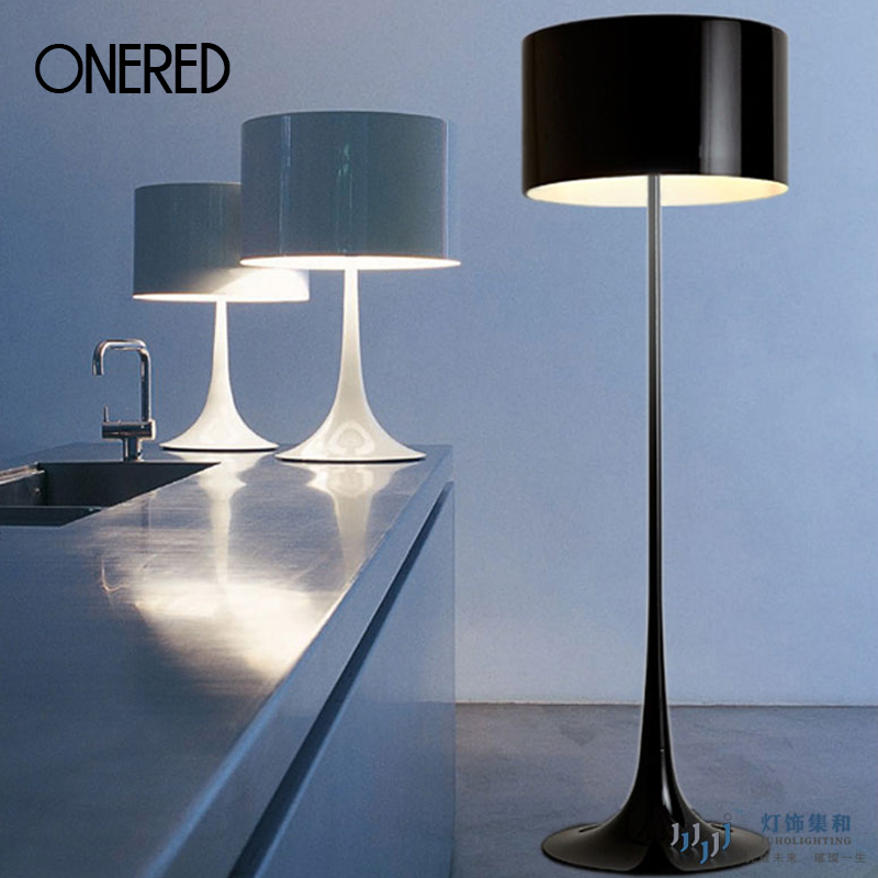 Nordic fashion gentleman floor lamp modern minimalist study creative personality living room floor lamp bedroom bedside lamp