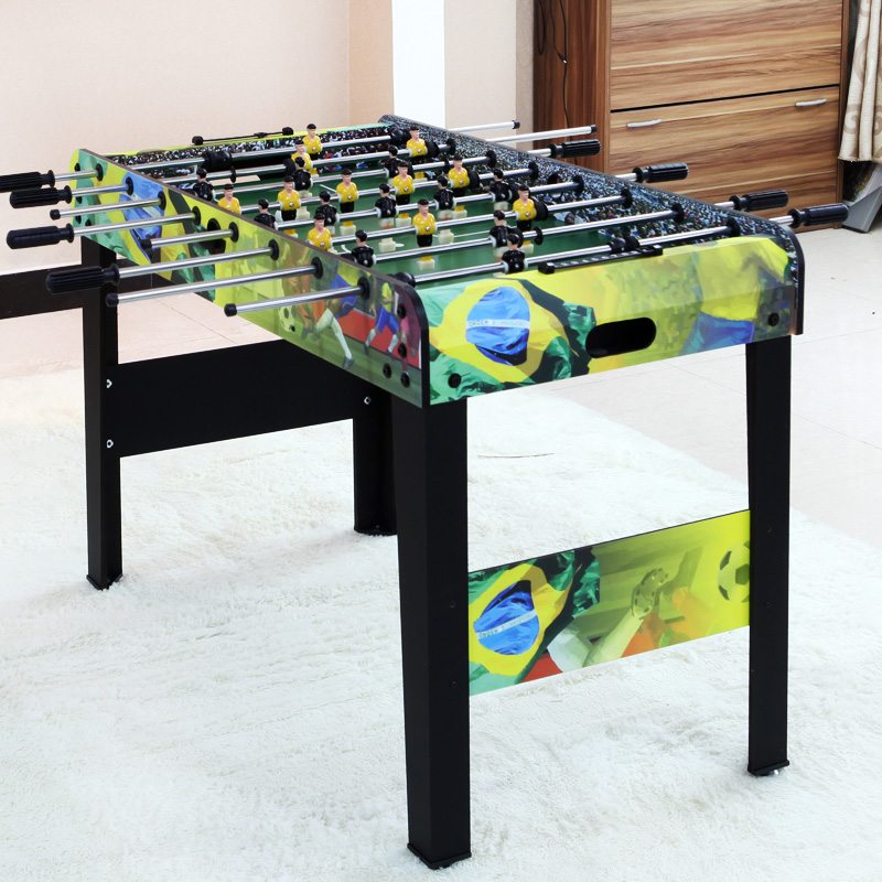 Oder granville foosball table soccer table football table football table soccer table football machine machine gift