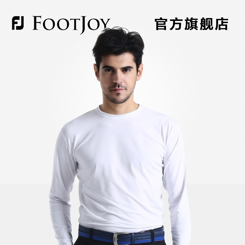 Official fj footjoy golf golf apparel golf men's spring tighty whiteys functional underwear bottoming shirt positive goods