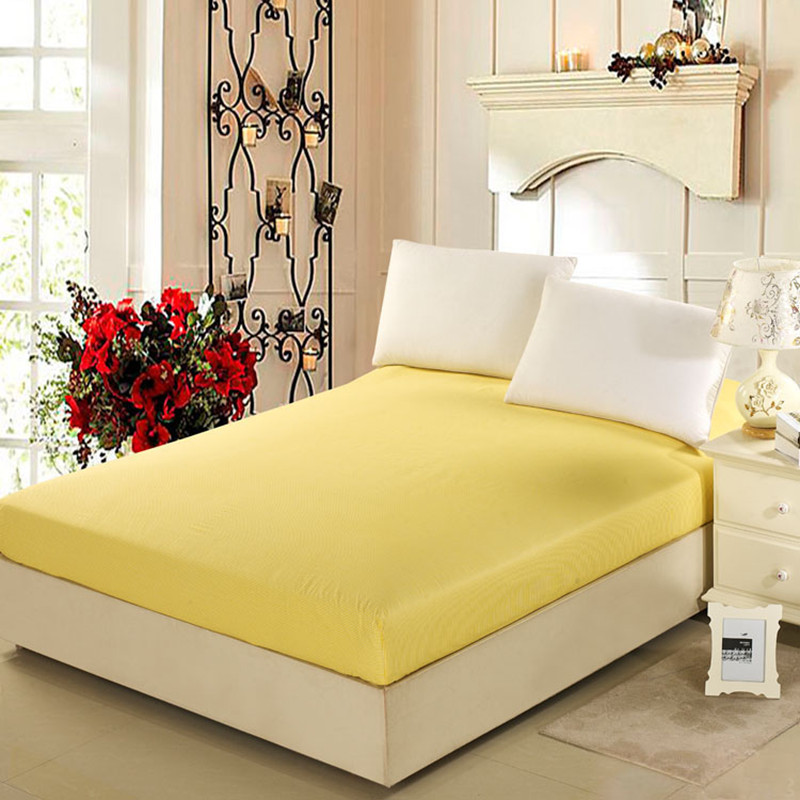 Originated from amoy textile cotton single bed li simmons protective sleeve cover single cotton bed li single product