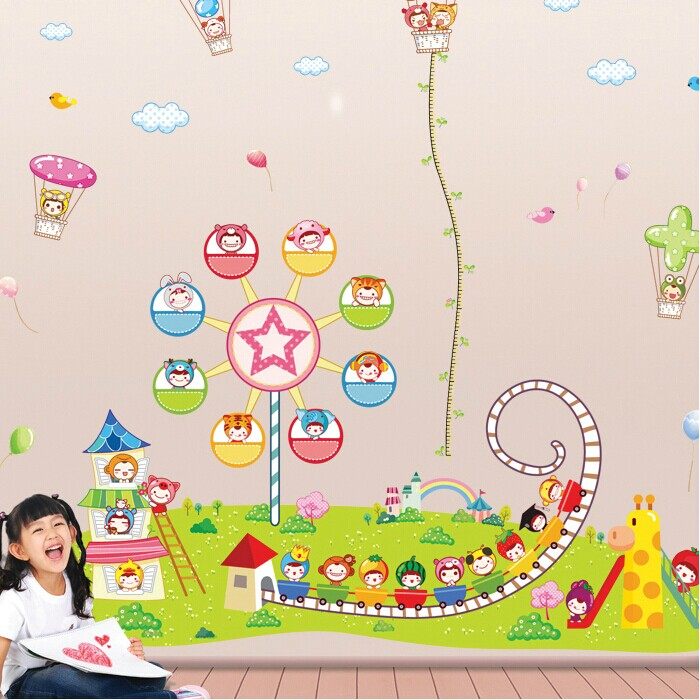 China Children Bedroom Stickers, China Children Bedroom Stickers ...
