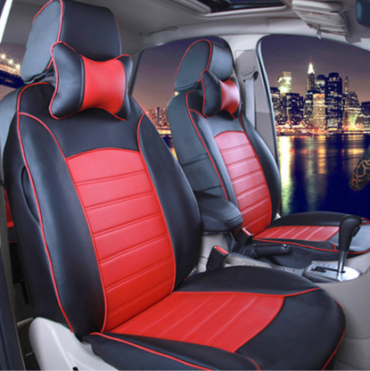 Paragraph 16 pu leather seat covers mazda cx-5 cx-7 core wing coupe customized all inclusive special seat cover car seat
