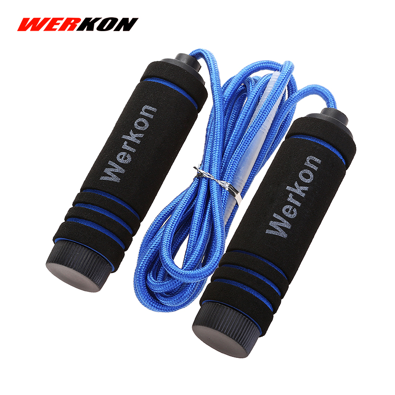 Pattern of children skipping rope skipping exercise to lose weight fitness equipment for adults skipping rope skipping sports in the test match braided rope skipping rope skipping sponge