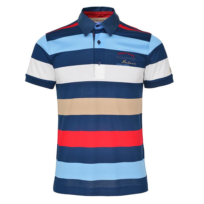e4426b0ef1 Get Quotations · Paul   shark paul shark men s classic fashion polo shirt