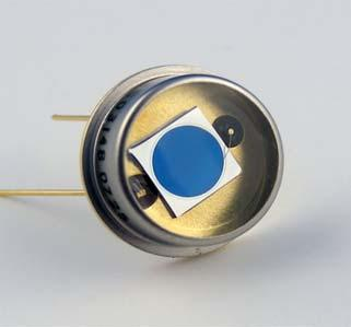 PC20-7-TO8 [photodiodes low 5.05mm capacitance día matière d'extradition]