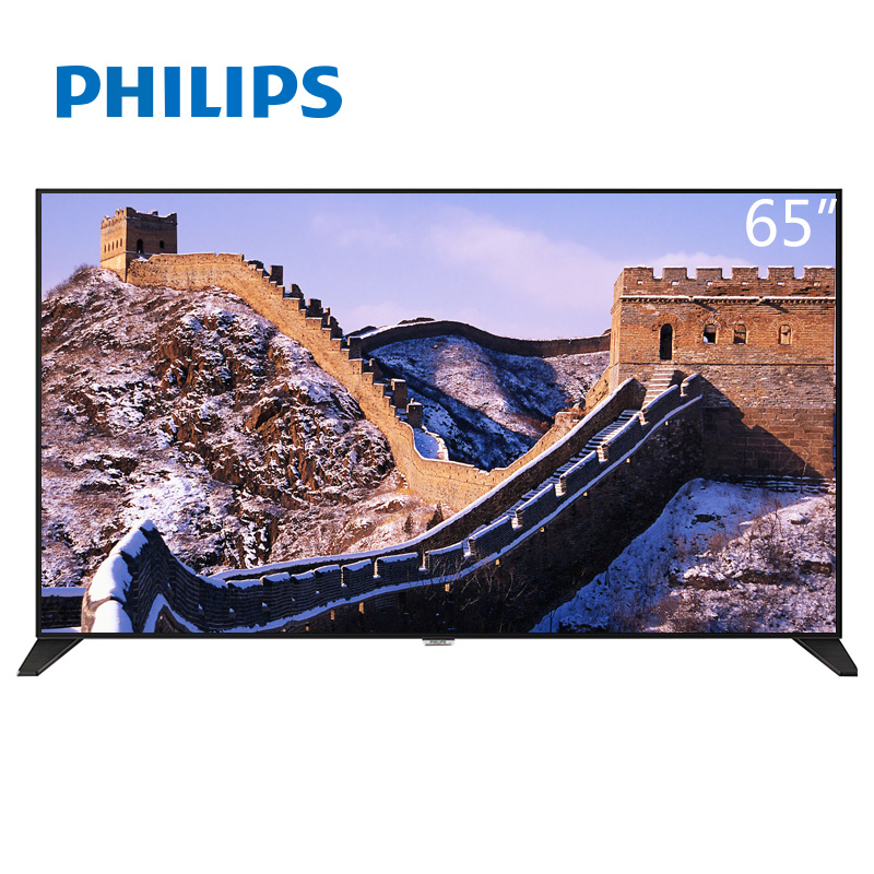 Philips/philips 65PFF5656/t_3 65 inch andrews intelligent network lcd flat panel tv