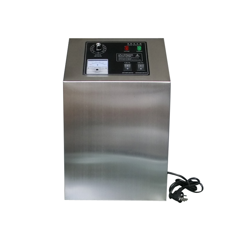 Photosynthetic box g ozone disinfection ozone generator ozone machine food workshop disinfection water treatment