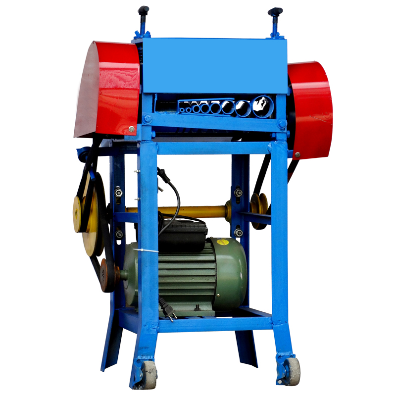 Photosynthetic cable wire and cable stripping machine peeling machine stripping machine peeling machine flayer wire stripping machine