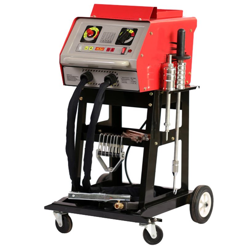 Photosynthetic pions car body repair machine sheet metal shaping machine automotive appearance repair machine repair machine dual voltage