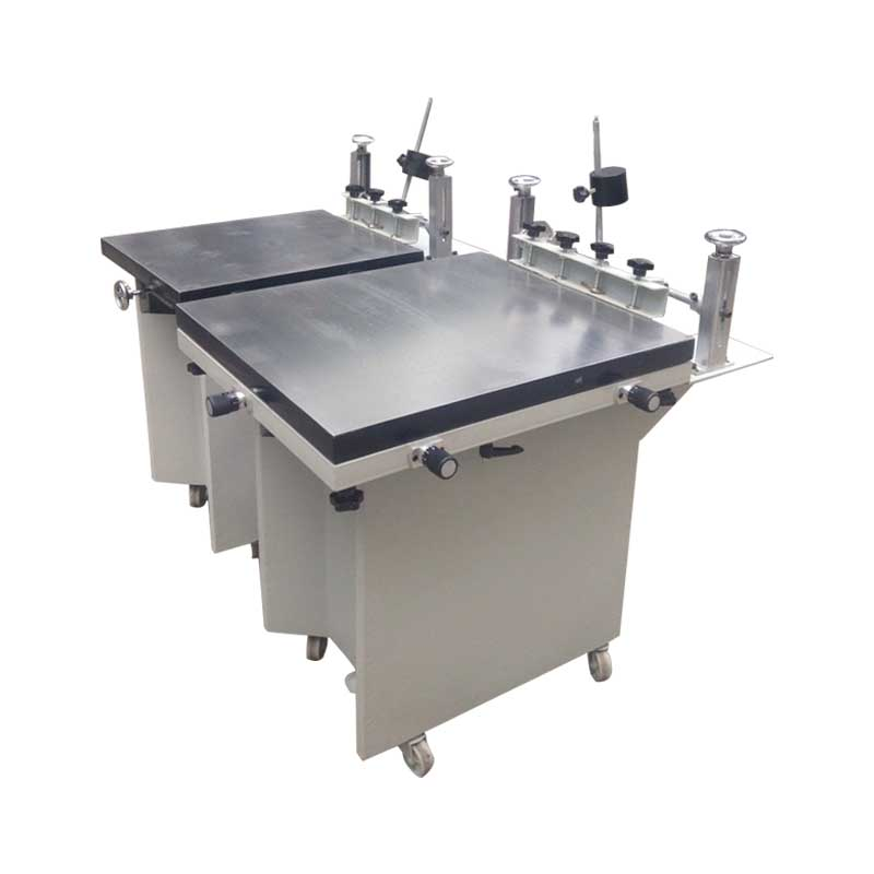 Photosynthetic suction stainless steel countertops flat screen printing machine screen printing machine screen printing machine precision vacuum suction handprint taiwan