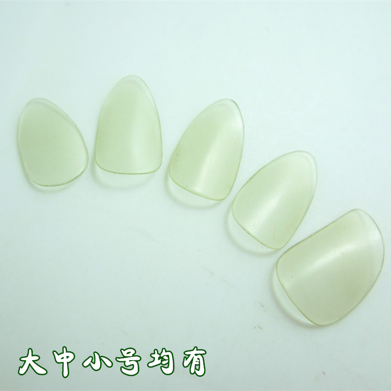 Pipa pipa nails nail transparent celluloid pipa pipa nails nail nails pipa playing adult children pipa nails