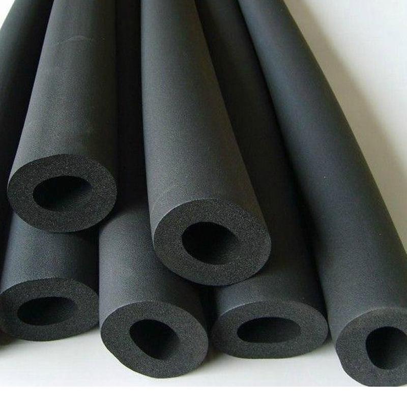 Elastomeric rubber insulation kensun air pump