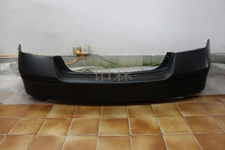 Platinum lin roewe roewe 350 rear bumper after bumper after bumper protection bars surrounded by leather