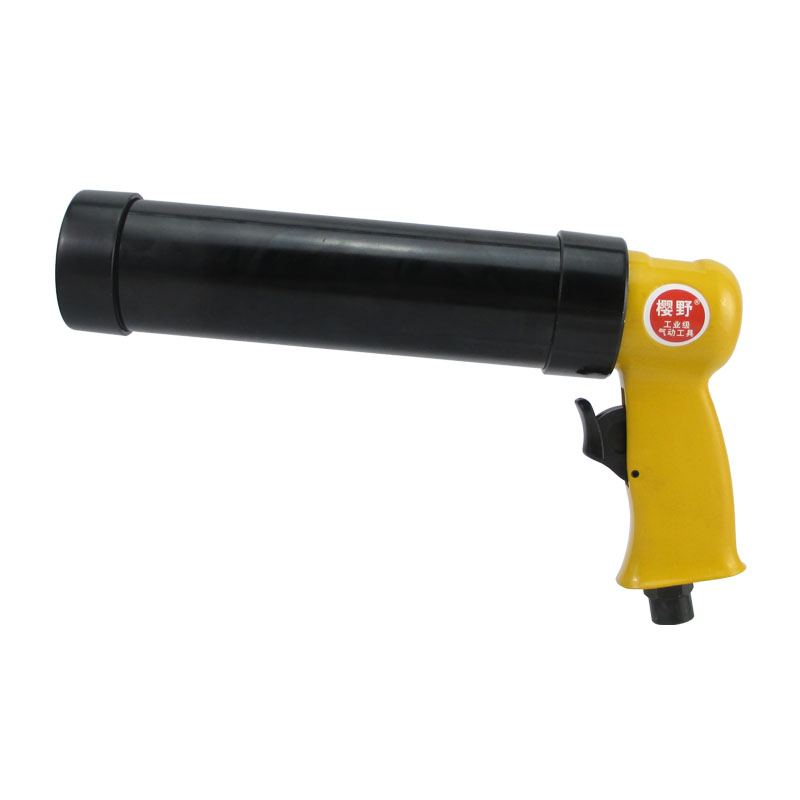 Pneumatic caulking gun/pneumatic caulking gun/pneumatic gun/pneumatic glass glue gun/pneumatic glass glue gun glue gun