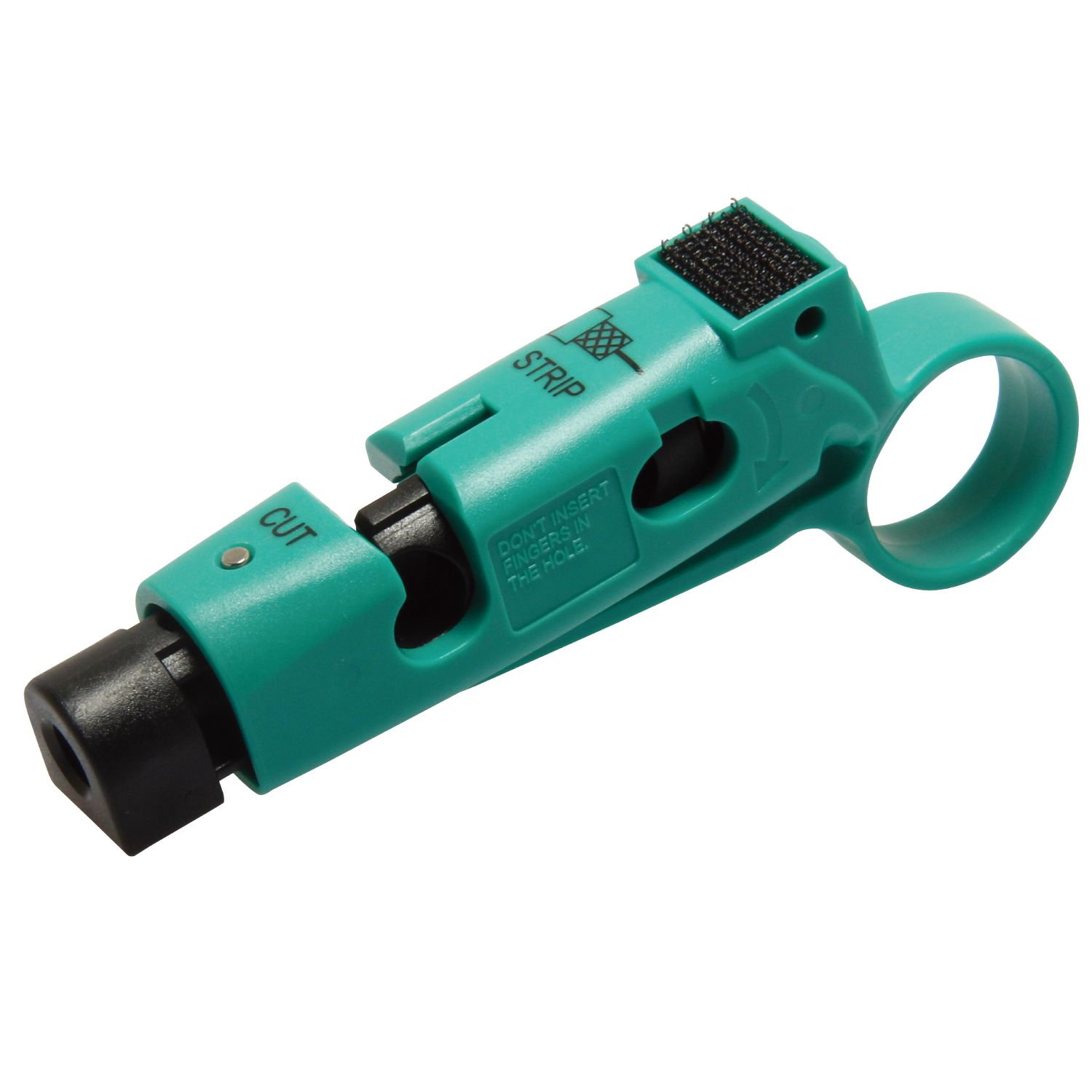 Po workers fast stripping coaxial cable stripper strippers stripping knife CP-507